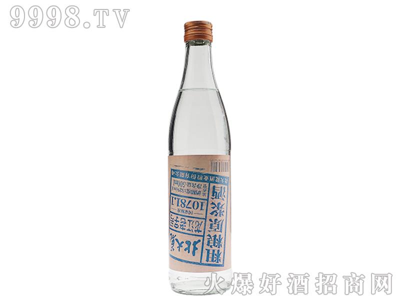 北大荒粗粮原浆酒浓香型【52度500ml】