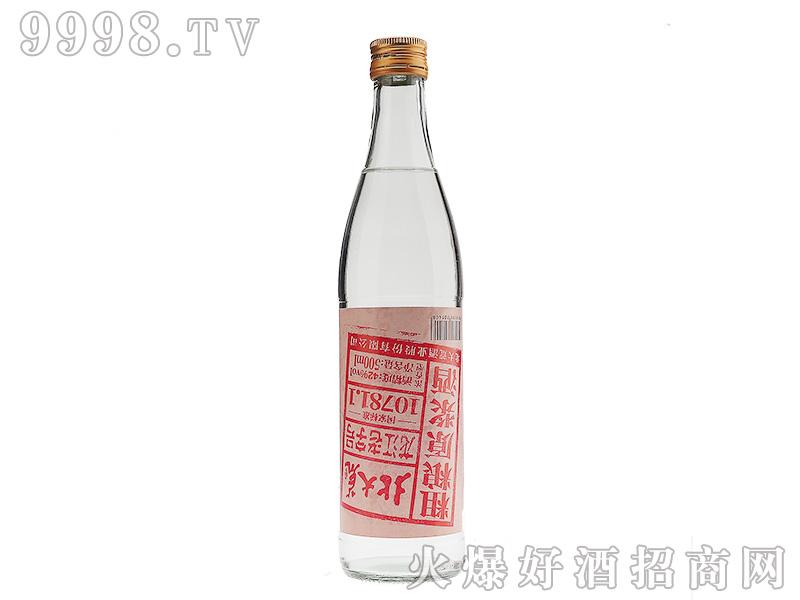 北大荒粗粮原浆酒浓香型白酒【42度500ml】